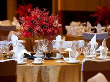 Four Points By Sheraton Shenzhen会议场地-婚宴