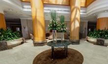 Holiday Inn Downtown Shanghai会议场地-大堂