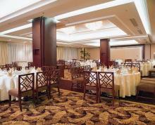 二层宴会厅
