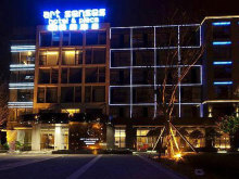 Art Senses Hotel and Place