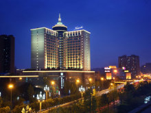 Kempinski Hotel Chengdu会议场地-外观