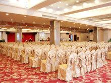 Jie Hao Royal Hotel会议场地-国际多功能厅