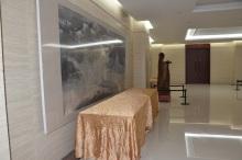 Zhongtian Mayfair Hotel会议场地-512平米宴会厅