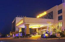Eurasia Convention International Hotel会议场地-外观2