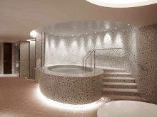 室内漩涡浴池