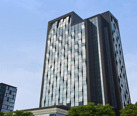 武汉光谷凯悦酒店