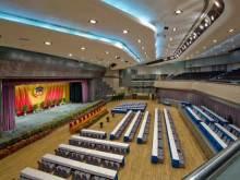 Beijing Continental Grand Hotel会议场地-北京五洲大酒店 - 会议厅01