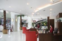 Xi Jiao Hotel会议场地-大堂