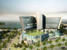 Hilton Shenzhen Shekou Nanhai