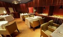 中国元素中餐厅主餐厅
