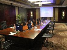 藏龙岛贵宾会议室