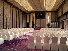 Kempinski Hotel Changsha会议场地-会议室-剧院式