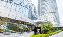 JW Marriott Hotel Shenzhen Bao'an会议场地-外观