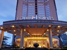 Four Points By Sheraton Shenzhen会议场地-外观