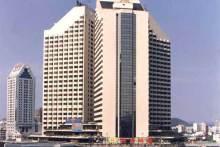 Oriental Regent Hotel