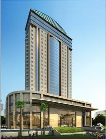 Grand Skylight Hotel Wanyue