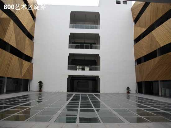 上海800艺术区