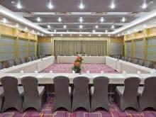 北京五洲大酒店 - 会议厅05