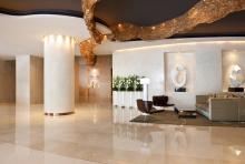 Westin Shenzhen Nanshan会议场地-酒店大堂