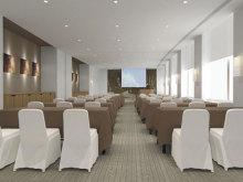 Airland Hotel会议场地-会议厅-课桌布置