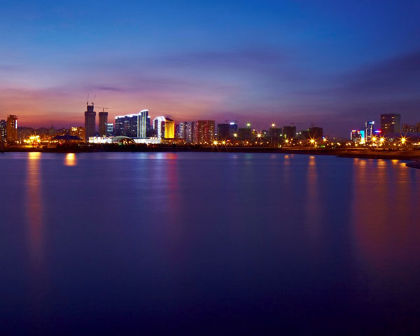 深圳凯宾斯基酒店