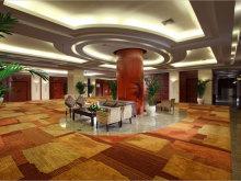Kempinski Hotel Chengdu会议场地-休息区