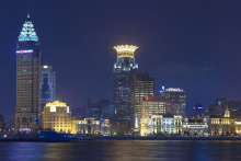 The Westin Bund Center Shanghai Hotel