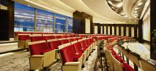 Grand Kempinski Hotel Shanghai会议场地-Huangpu Auditorium