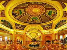 Phoenix City Hotel会议场地-大堂