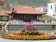 Beijing Tang Yun Conference Resort