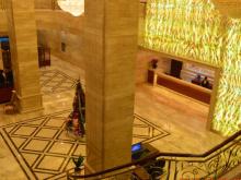 Shenzhen Boerduo International Hotel会议场地-内景