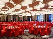 大宴会厅-圆桌布置