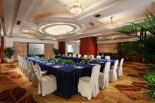 Kempinski Hotel Chengdu会议场地-VIP厅 二厅