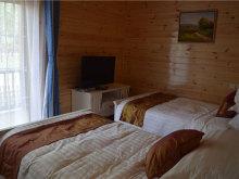 80平米复式一层卧室