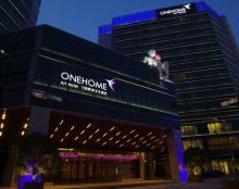 Onehome Art Hotel Shanghai