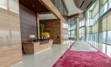 Grand Hyatt Shenzhen会议场地-大堂