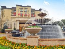 Chengdu New Huangcheng Hotel