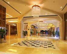 Grand New Palace Banquet & Convention Centre会议场地-大堂