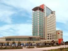 Wudu Hotel·Sun City