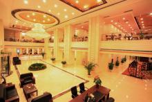 Wanfangyuan Hotel, Beijing会议场地-大堂