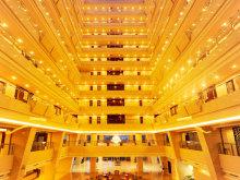 Beijing Jingyi Hotel会议场地-大堂