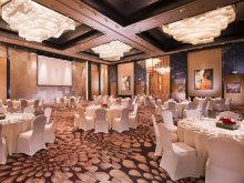 Shanghai Marriott Hotel Pudong East会议场地-宴会厅